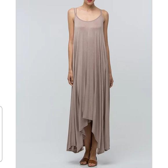 Love in Dresses & Skirts - Desert Wanderer Maxi Dress